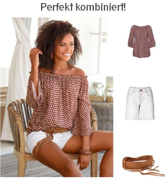 OTTO-Shop mit Outfit finder