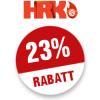 23 Prozent HRK Game Gutschein