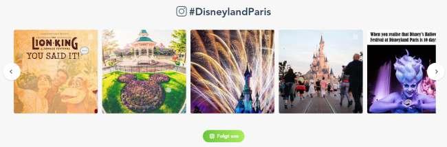 Disneyland Paris Gutschein einlösen