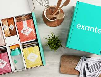 Mega Box von Exante