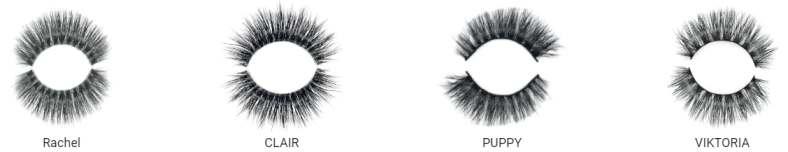 15% Goldpatra Gutschein für Fake Wimpern