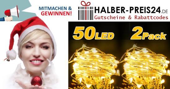 Halber-Preis24.de Gewinnspiel