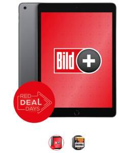 BILDplus Apple iPad