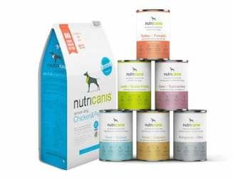 nutricanis Gutschein für getreidefreies Hundefutter
