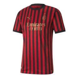 AC Milan 120th Trikot