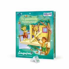 Lingufino Erweiterungs-Set