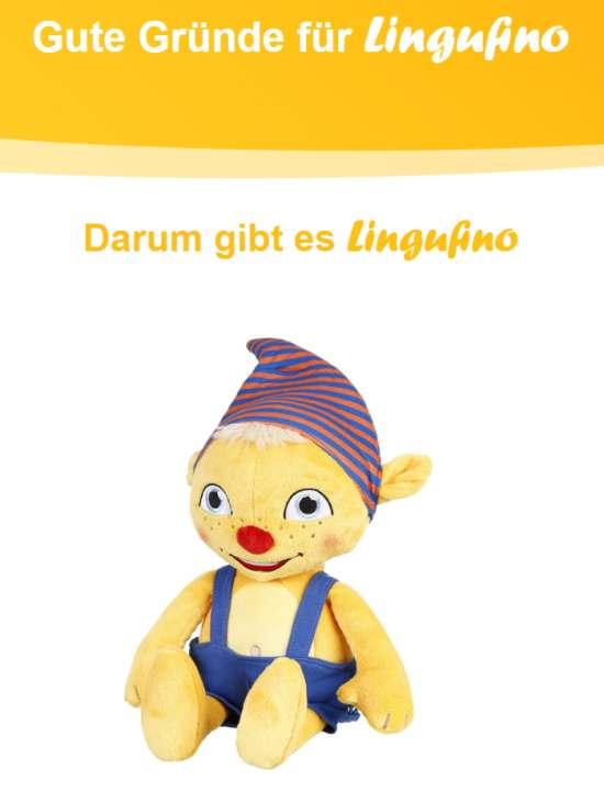 Lingufino
