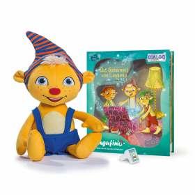 Lingufino Sprachlern Spielzeug