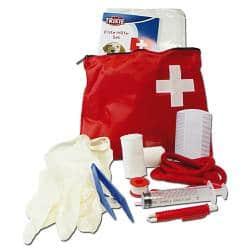 Erste-Hilfe-Set, 13-teilig