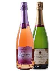 Champagner Gutschein