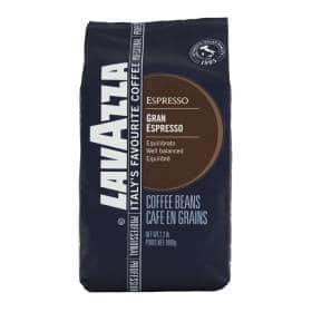 Lavazza - Kaffeebohnen