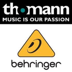 Behringer by Thomann