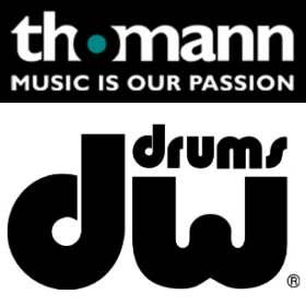 Drum Workshop, Inc. by Thomann