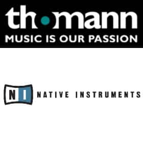 Native Instruments by Thomann