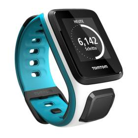 TomTom Runner 2 Music Fitnesstracker