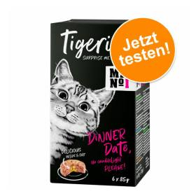 Tigeria Katzenfutter