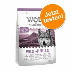 Wolf of Wilderness Trockenfutter für Hunde