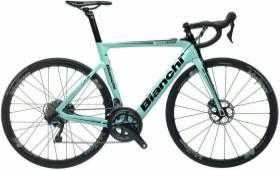 E-Bike Bianchi Aria E-Road Ultegra Carbon