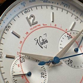 Vintro Le Mans 1952 Chronograph